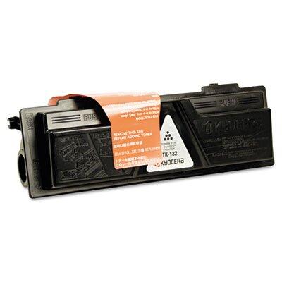 Kyocera Kyocera Tk132 Toner, 7200 Page-Yield