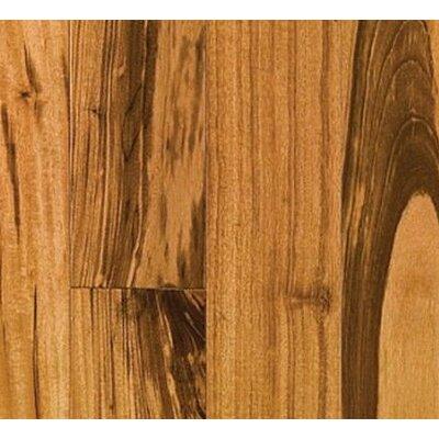 "CFS Flooring 0.56"" x 1.5"" x 94.5"" Tigerwood Threshold"