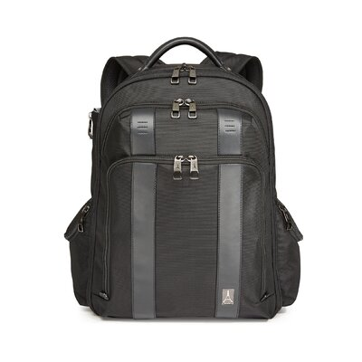 Executive Choice Checkpoint Friendly Computer Backpack by Travelpro