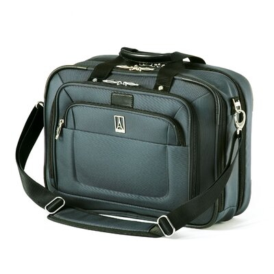 Crew 8 Checkpoint Friendly Laptop Briefcase by Travelpro