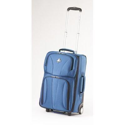 "Atlantic Luggage Ultra Lite 22"" Rolling Upright"