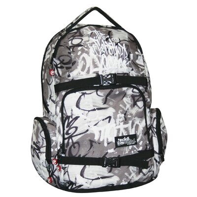 Laptop Backpack by Ecko