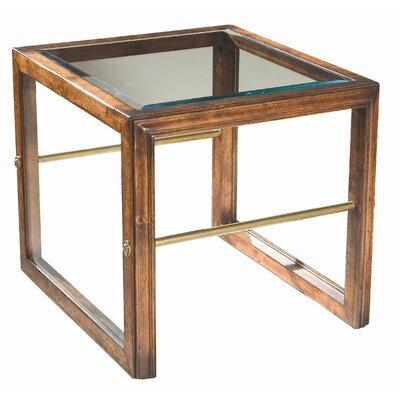 Belmont Bunching Coffee Table by Belle Meade Signature