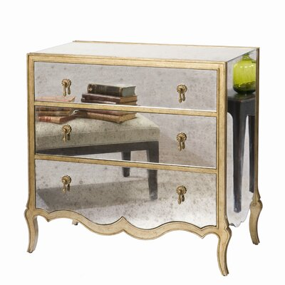 Belle Meade Signature Corinne Occasional Chest & Reviews