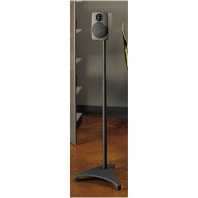 Sanus Euro Adjustable Height Speaker Stand