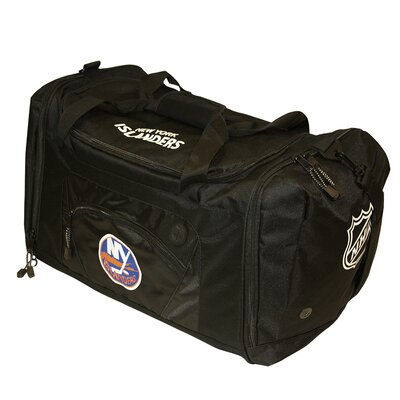 "Concept One NFL 20"" Roadblock Gym Duffel"