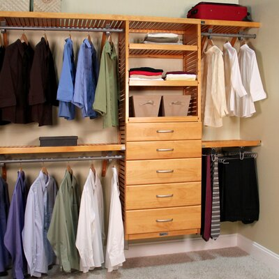 ... Closet Cost : How Much Does A Closet System And Repair Cost ...