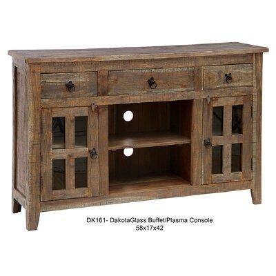 Dakota Buffet / Cabinet by Aishni Home Furnishings
