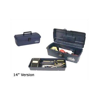 Flambeau Zerust Series Tool Brute Case