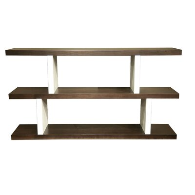 "Star International Essex 34.3"" Accent Shelves"