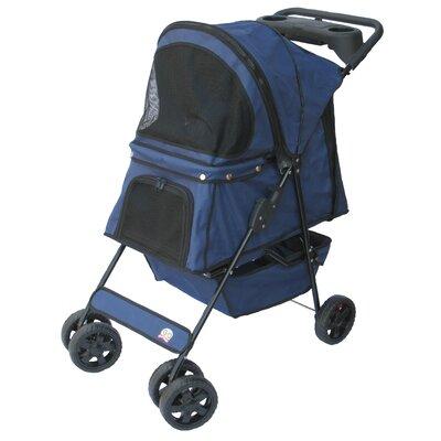 Standard Pet Stroller by Go Pet Club