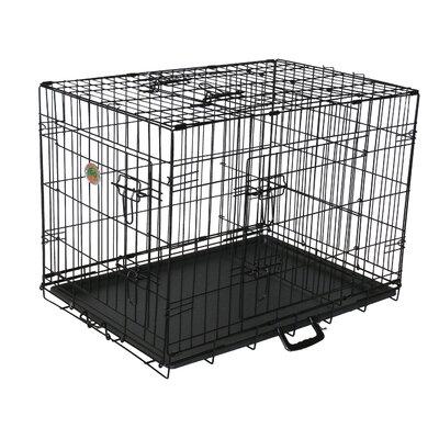 Go Pet Club 3 Door Pet Crate