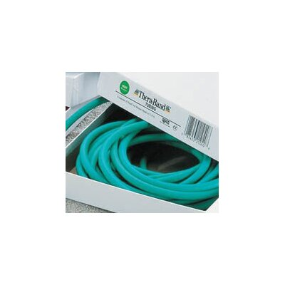 Thera-Band Resistive Exercise Tubing by Hygenic