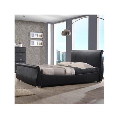 DG Casa Benson Sleigh Bed