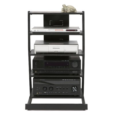Z-Series Audio Rack by Plateau