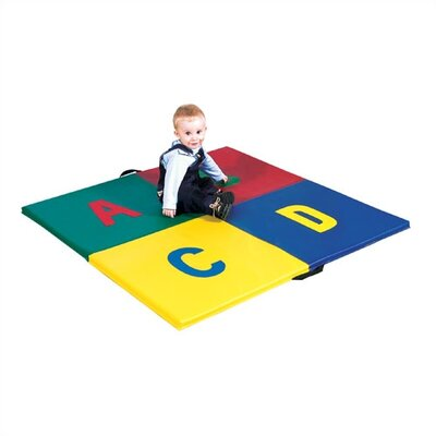Wesco NA A,B,C,D Floor Mat