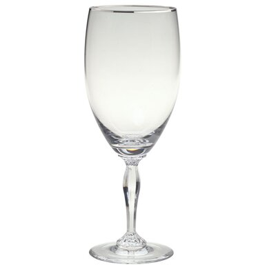 Marquis by Waterford Allegra Iced Beverage Glass