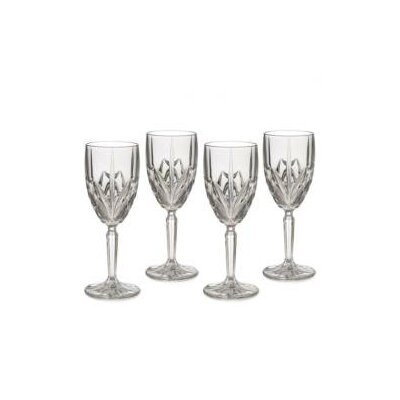 Marquis by Waterford Brookside White Wine Glass