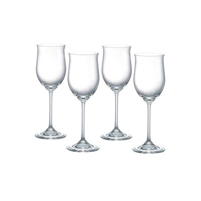 Marquis by Waterford Vintage White Wine Glass