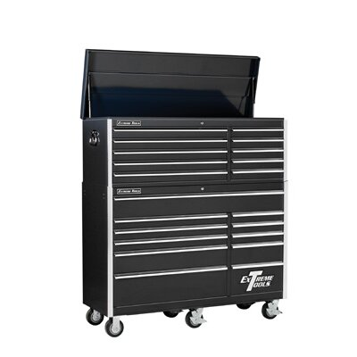 "Extreme Tools 56"" Wide 21 Drawer Combination Set"