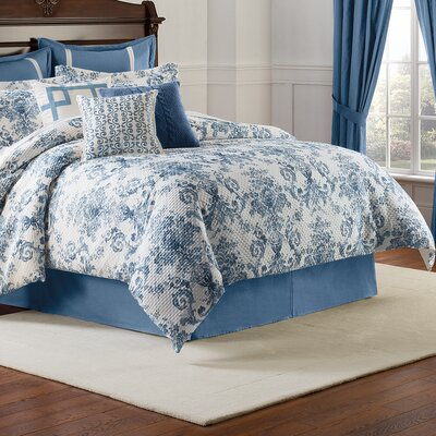 Colonial Williamsburg Bedding Collection by Royal Heritage Home