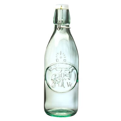 Water Tap Bottle Decanter by Global Amici