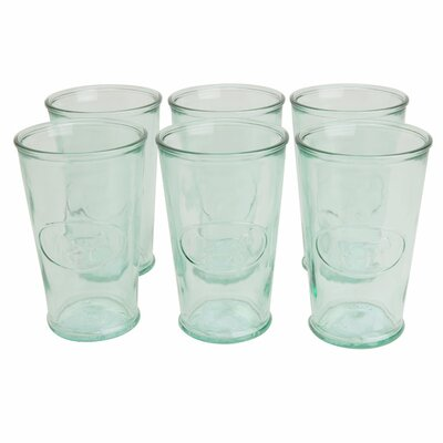 Global Amici Milk Glass