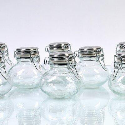 Global Amici Carina Spice jars