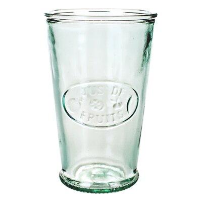 Juice 11 oz. De Fruit Glass by Global Amici