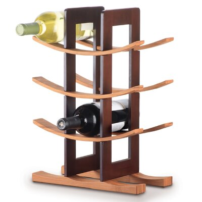 Home 12 Bottle Tabletop Wine Rack by Anchor Hocking
