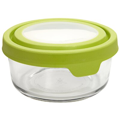 Anchor Hocking 4 Cup Round True Seal Storage Container