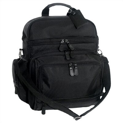 Signature Computer Backpack by Mercury Luggage