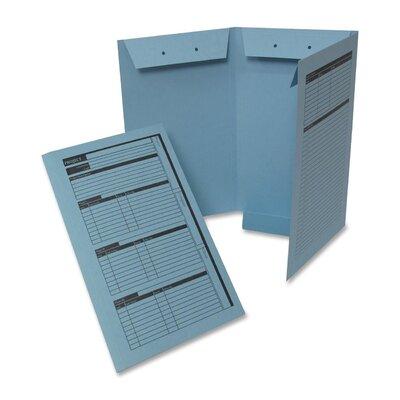 S J Paper Project Folder  (25 Per Box)