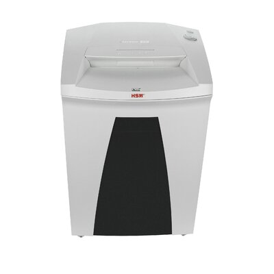 HSM of America,LLC HSM SECURIO B32cL4 Micro-Cut Shredder, 11-13 Sheets, 21.7 Gallon Capacity