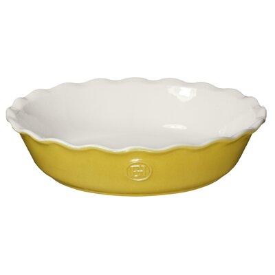 Pie Dish by Emile Henry