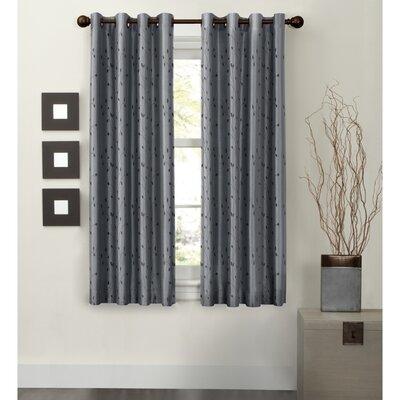 Jardin Curtain Panel Product Photo