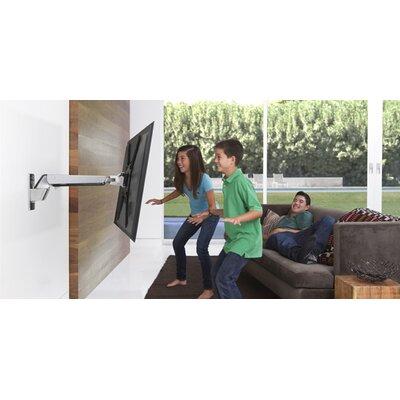 "OmniMount Action Mount Series Interactive Extending Arm/ Tilt Wall Mount for 30"" - 55"" Screens"