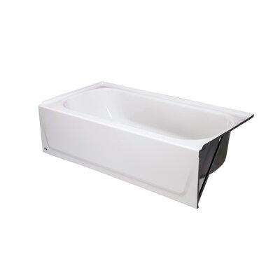 "Maui 60"" x 30"" Soaking Bathtub Product Photo"
