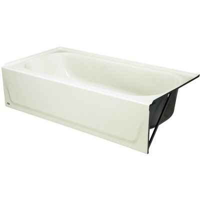 "Mauicast 60"" x 30"" Soaking Bathtub Product Photo"