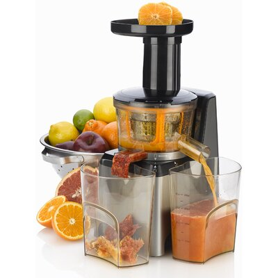 Platino Slow Juicer by Fagor