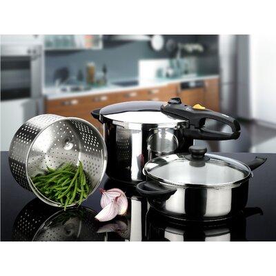Fagor Duo Combi Pressure Cooker