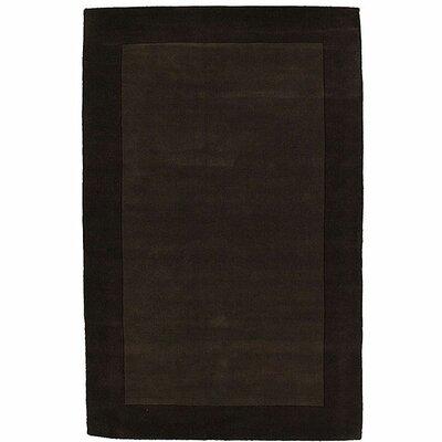 Acura Rugs Loom Brown/Dark Brown Rug