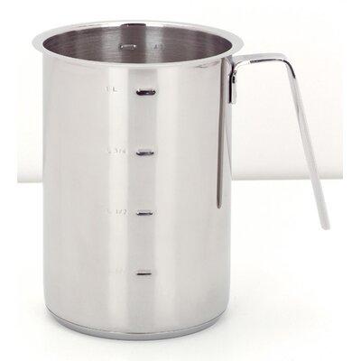 Resto 1.2-qt. High Stock Pot by Demeyere