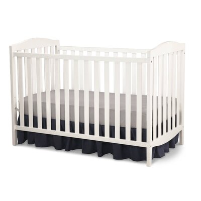 Delta Children Capri Convertible Crib Crib 6922