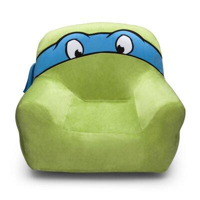 Ninja Turtles Kids Club Chair by Delta Children