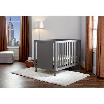 Delta Children Manhattan 3-in-1 Convertible Crib 1 Crib