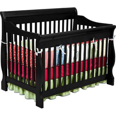Canton 4 in 1 Convertible Crib by Delta Children