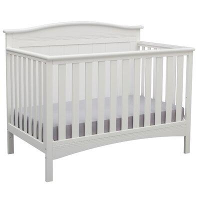 Bennett 4-in-1 Convertible Crib by Delta Children