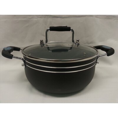 Imperial Healthy Choice Stock Pot with Lid by Danico