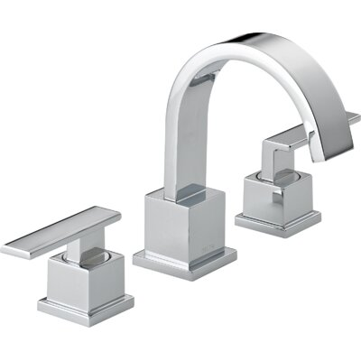 Vero Two Handle Widespread Bathroom Faucet Product Photo